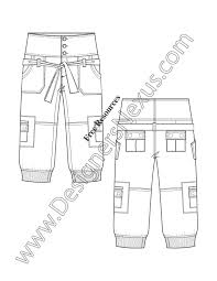 Pants Drawing Reference The Best Free Pants Drawing Images Download From 50 Free Drawings