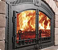 glass doors fireplace. how to measure for fireplace glass doors
