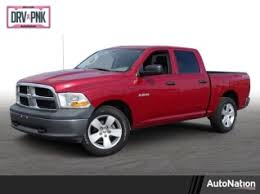 Used Dodge Ram 1500 for Sale in Excel, AL | 5 Used Ram 1500 ...
