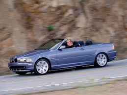 Coupe Series 2001 bmw 325ci convertible : BMW 3-Series Convertible (2000-2006) Buying Guide