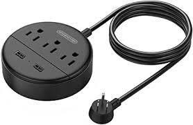 Power Strip with USB - NTONPOWER Travel Power ... - Amazon.com