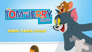 The Tom and Jerry Show (2014) Season 4 Hindi-Tamil Episodes 1080p WEB-DL  Download – ToonsHub