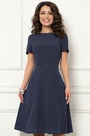 ПЛАТЬЕ <b>ГАРСИЯ</b> (БЛУ) - bellovera - Женская одежда оптом от ...