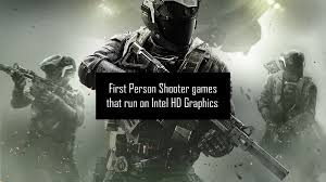 list gaming Guide Shooter Of That fps Person On Run First Games SgppZaTq