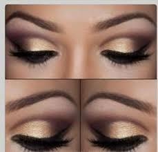 dance peion makeup