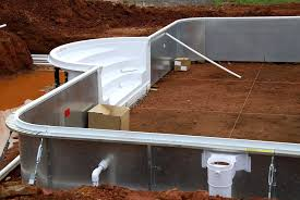 diy swimming pools can be a cost effective alternative to owning a pool