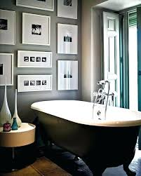 >framed bathroom pictures modern wall art maintain a minimalist with  interior framed bathroom pictures contemporary wall art for bathrooms view in gallery throughout 7 from