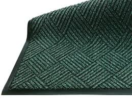 andersen 296 waterhog diamondcord indoor ser wiper entrance floor mat rubber