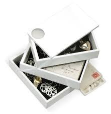 <b>Шкатулка Spindle</b>, <b>белая</b> под нанесение логотипа, цена 2900.00 ...