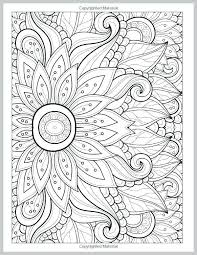 Free Adult Coloring Books 24 More Free Printable Adult Coloring