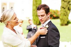 Wedding Planner Son Role