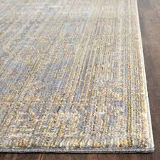 architecture grey and gold area rugs amazing safavieh valencia gray 4 ft x 6 rug