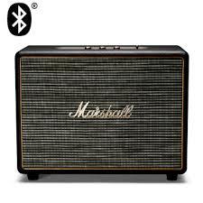 speakers marshall. woburn bluetooth speakers marshall a