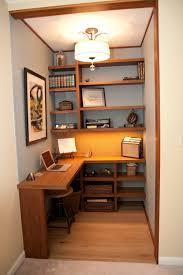 Closet Office Ideas Home Design