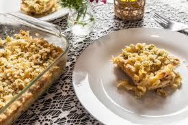 Tuna Noodle Casserole Recipe - Chowhound
