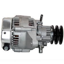 Alternator for Toyota HiAce HiLux LN106 LN107 LN111 LN167 LN172 3L ...