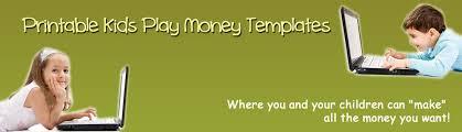 Money Bill Template Free Printable Fake Money Bills Download Them Or Print