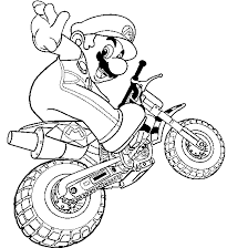 Among all the coloring pages based on automobiles, motorcycle coloring sheets are one of the most popular varieties with parents all over the world. Motorcycle 136279 Transportation Printable Coloring Pages