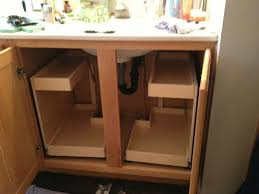 kitchen incredible under the sink organizer bathroom pull out pertaining to storage plans 16