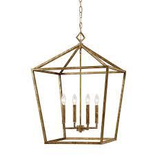 eichholtz owen lantern traditional pendant lighting. Kenwood Vintage Gold Four Light Lantern Pendant 251 First Lighting Ceiling Eichholtz Owen Traditional