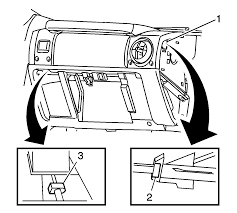 1355x1221 instructions on how to replace top dash cover on a 2003 hummer h2