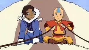 <b>Avatar The Last Airbender</b> S01E03 The Southern Air Temple - video ...