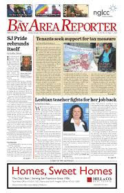 May 1 2014 Edition of the Bay Area Reporter by Bay Area Reporter.