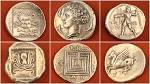 ancient Greece Currency