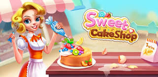 <b>Sweet Cake</b> Shop - Cooking & Bakery - Apps on Google Play