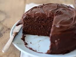 Mom s Chocolate Cake Recipe Marcia Kiesel