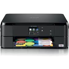 Dcp J562dw All In One Printer Brother Uk