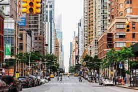 New York: Rekordzahl an verfügbaren ...