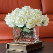 Small Picture Best 25 Fake flower arrangements ideas on Pinterest Floral