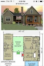 4 Bedroom Log Cabin Homes  Justsingitcom4 Bedroom Log Cabin Floor Plans