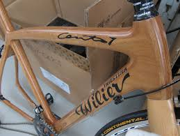 Wood Looking Paint Quality Vintage Bikes Wilier Cento 1 Wood Look Paint