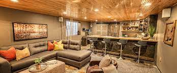6 ways to remodel your basement and