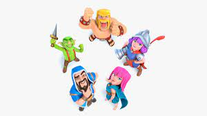 Game Lead, Clash Royale × Supercell