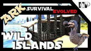 ark classic flyers mod not working in singleplayer wild islands ark survival evolved 02 singleplayer das