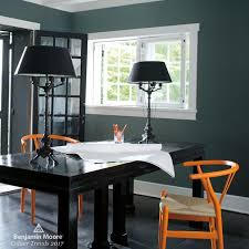 office space colors. knoxville gray hc160 benjamin moore color trends palette 2017 office space colors