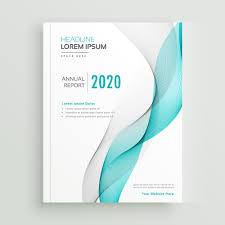 Free Book Cover Design Professional Business Brochure Or Book Cover Design Template