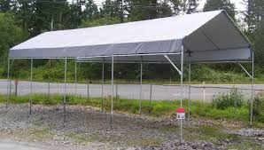 all weather shield carport kits rv shelter kits