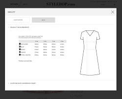 How Six Online Retailers Are Combatting Wrong Size Returns