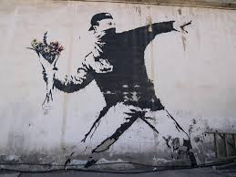 Banksy loses art trademark battle with greeting card company in  'devastating' ruling