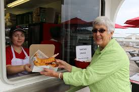 Catch of the Bay Fish & Chip Boat Open for 2017 | Masstown Market