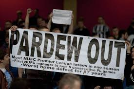 Image result for NEWCASTLE Pardew