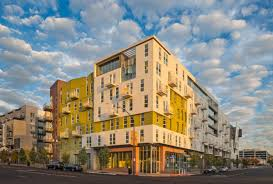 Form15 Apartments At 1450 Market Street San Diego Ca 92101 Hotpads