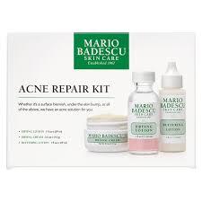 <b>Acne Repair</b> Kit - <b>Mario Badescu</b>   MECCA