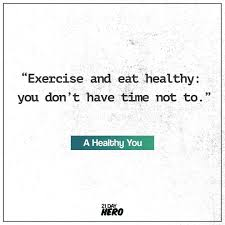 Motivational Health Quotes Simple Exercise And Eat Healthy Challenge Yourself On A 48 Day Daily