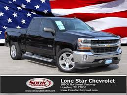 Used 2016 Chevrolet Silverado 1500 For Sale in Houston TX | Stock: BGZ162879
