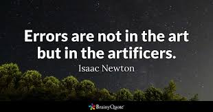Isaac Newton Christian Quotes Best of Isaac Newton Quotes BrainyQuote